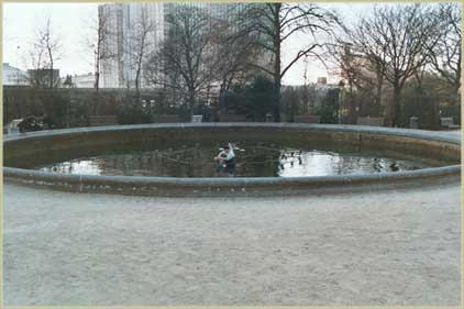 Galerie photos de woluelec for Entretien jardin woluwe